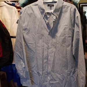 Croft and barrel dress shirt